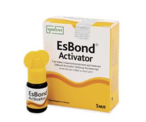 Активатор до адгезивної системи Spident EsBond® Activator (ИсБонд активатор)-, 5мл
