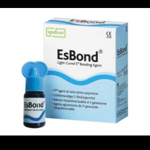 Універсальний адгезив V-го покоління Spident EsBond (ИсБонд), 5мл