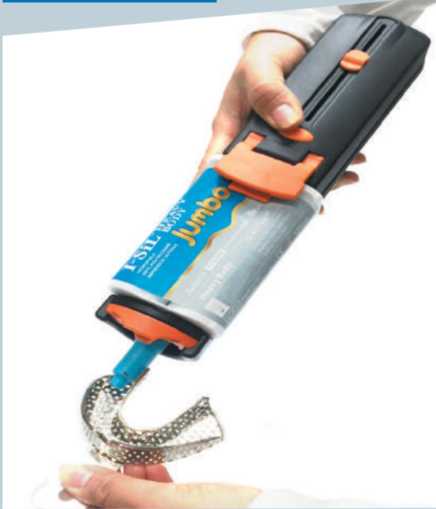 Автозмішуючий пристрій Spident Vacu-Mixer — фото №2